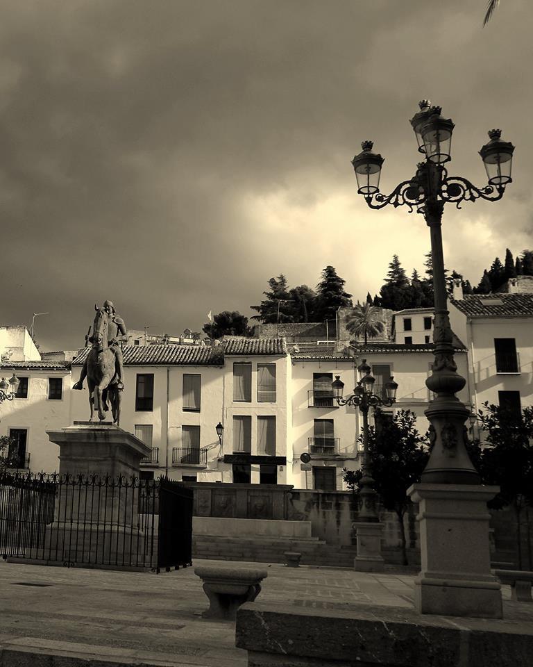 Calma en Antequera